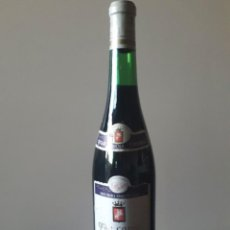 Coleccionismo de vinos y licores: RESERVA RIOJA 1964.RIOJA GRAN CONDAL. RESERVA AÑADA ESPECIAL.1964. Lote 60271699
