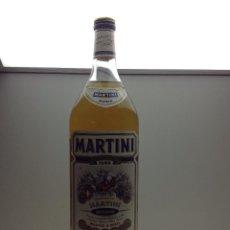 Coleccionismo de vinos y licores: BOTELLON MARTINI MAGNUM 3 LITROS. Lote 60906675