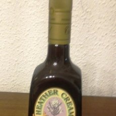 Coleccionismo de vinos y licores: WHISKY. HEATHER CREAM SCOTCH WHISKY ORIGINAL- AÑOS 70-80- INTACTO-. Lote 61703240