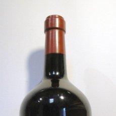 Coleccionismo de vinos y licores: BOTELLA DE VINO ALTO SIÓS. SYRAH TEMPRANILLO. DE COSTERS DEL SEGRE. 2006. Lote 64086543