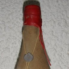 Coleccionismo de vinos y licores: BOTELLA DE VINO TINTO. MOSEN CLETO. VIÑEDOS SUSO PEREZ. CARIÑENA. Lote 65677330
