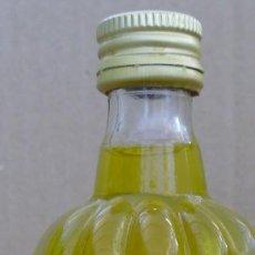 Coleccionismo de vinos y licores: BOTELLIN COBANA. Lote 68998041