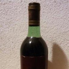 Coleccionismo de vinos y licores: BOTELLA DE VINO / WINE BOTTLE MARQUES DE CACERES RESERVA 1978. Lote 71689739