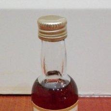 Coleccionismo de vinos y licores: BOTELLIN MOSCATEL.BODEGAS AYALA. Lote 71851751
