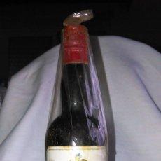 Coleccionismo de vinos y licores: BOTELLÍN DE CHAMBELÁN, JEREZ OLOROSO. BODEGAS JOSÉ BUSTAMANTE, S.L. VINO. SL. A1505.. Lote 75860491