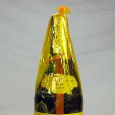 Coleccionismo de vinos y licores: BOTELLA BRANDY IMPERIAL TORRES. GRAND ROUGE. 10 AÑOS. SIN ABRIR. AÑOS 70. VILLAFRANCA DEL PANADES. . Lote 76395767