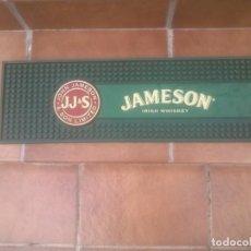 Coleccionismo de vinos y licores: WHISKEY JAMESON. Lote 79751413