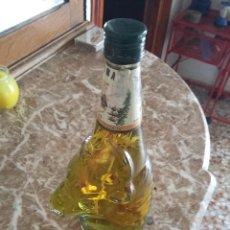 Coleccionismo de vinos y licores: BOTELLA LICOR MAYORQUIN, SIN ABRIR, FORMA CABEZA CABALLO. Lote 79868965