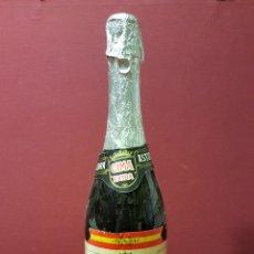 Coleccionismo de vinos y licores: REAL SIDRA ASTURIANA. Lote 82516239