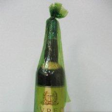 Coleccionismo de vinos y licores: BOTELLA DE VINO - AVREO DE MULLER - SECO - TARRAGONA - NUEVA A ESTRENAR!!!. Lote 84629752