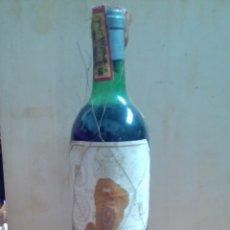 Coleccionismo de vinos y licores: VINO MARQUÉS DE RISCAL CRIANZA 1980. Lote 85617826