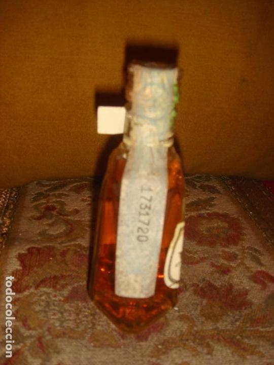 """Coleccionismo de vinos y licores: ANTIGUO BOTELLIN """"PRESIDENT"""" SPECIAL RESERVE DE LUXE SCOTCH WHISKY. c1970 - Foto 4 - 86653008"""