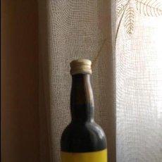Coleccionismo de vinos y licores: BOTELLIN VINO DE NARANJA, MOGUER, SIN ABRIR. Lote 88084852