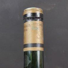Coleccionismo de vinos y licores: BOTELLA DE VINO TINTO. CHATEAU TALBOT. BORDEAUX. FRANCIA. 1964. . Lote 89828376