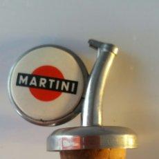 Coleccionismo de vinos y licores: MARTINI ANTIGUO TAPÓN DOSIFICADOR . Lote 90212875