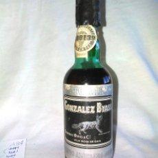 Coleccionismo de vinos y licores: BOTELLÍN VINO TINTO ALOIRADO DOCE. PORTO RAPOSA, GONZALEZ BYASS & CO. VILA NOVA DE GAIA. A8730.. Lote 91131045