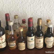 Collezionismo di vini e liquori: LOTE DE 15 BOTELLINES SIN ABRIR VER FOTOS ANEXAS. . Lote 91272835