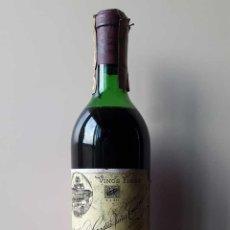 Coleccionismo de vinos y licores: VIÑA TONDONIA 6º AÑO.COLECCIONISMO .. Lote 60266375