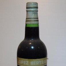 Coleccionismo de vinos y licores: LOPEZ BERTRAN, MOSCATEL, TARRAGONA.. Lote 95826107