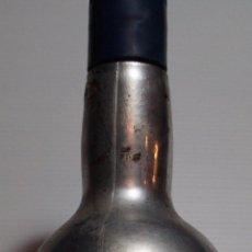 Coleccionismo de vinos y licores: PONCHE CABALLERO, SOLERA VIEJÍSIMA. VACIA.. Lote 96977831