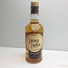 Coleccionismo de vinos y licores: BOTELLA WHISKY LONG JOHN SPECIAL RESERVE. Lote 97501099