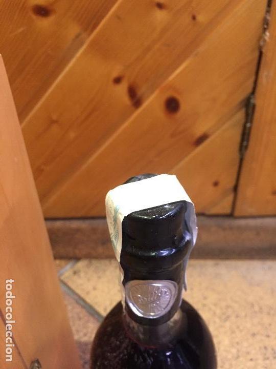 Coleccionismo de vinos y licores: Brillet Très Rare Cognac Réserve Limitée 1er Cru Single - 70cl. - Numerada K02/35 - Certificado - Foto 2 - 98107107