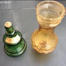 Coleccionismo de vinos y licores: BOTELLA ORIGINAL ITALIANA. Lote 98508055