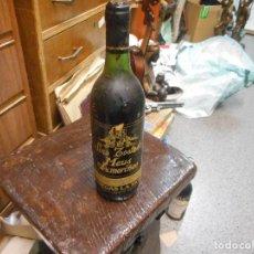 Coleccionismo de vinos y licores: BOTELLA VINO TOSTADO MEUS AMORIÑOS BODEGAS LA MOTA GALICIA. Lote 98664291