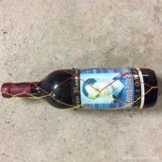 Coleccionismo de vinos y licores: BOTELLA DE VINO (TOMELLOSO) GRAN RESERVA NACIONL PRIMO DE RIVERA. Lote 159433776