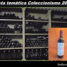 Coleccionismo de vinos y licores: VEGA CUBILLAS (RIBERA DEL DUERO) ...I. Lote 99679943