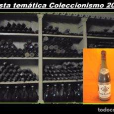 Coleccionismo de vinos y licores: TORRES, GRAN CORONAS RESERVA 1975 PENEDES 75 CL.. Lote 99750651