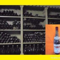 Coleccionismo de vinos y licores: SEÑORÍO DEL MAR COSECHA 1981 RIBERA DEL DUERO BOTELLA 0.75L. Lote 101344991