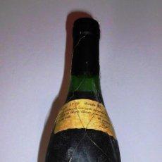 Coleccionismo de vinos y licores: BOTELLA VINO TINTO RIOJA FAUSTINO I GRAN RESERVA 1970 BODEGAS FAUSTINO MARTINEZ.. Lote 101488111