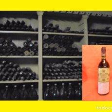 Coleccionismo de vinos y licores: VIÑA ALVINA GRAN RESERVA 1970 .....IIIII. Lote 101536799