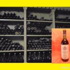 Coleccionismo de vinos y licores: VIÑA CUMBRERO 1974 .....IIIII. Lote 101560751