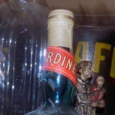 Coleccionismo de vinos y licores: GREEN STAR. BARDINET. BORDEAUX. GRANDE. LLENA Y PRECINTADA. Lote 102591615