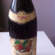 Coleccionismo de vinos y licores: VINO POMMARD ( BOURGOGNE / FRANCIA ). Lote 102753591
