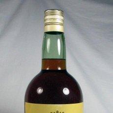 Coleccionismo de vinos y licores: ANTIGUA BOTELLA DE GRAN TAMAÑO BRANDY EXTRA M. MISA. S.A. JEREZ DE LA FRONTERA. 2,25 L. SIN ABRIR. Lote 103141435