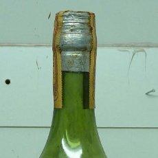 Coleccionismo de vinos y licores: BODEGA HORCHER , BRANDY MADRID AÑOS 30 . Lote 103773975