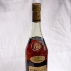 Coleccionismo de vinos y licores: COGNAC HENNESSY VSOP FINE CHAMPAGNE 70 CL 40% - FROM THE 1977-1983 PERIOD. Lote 104308455