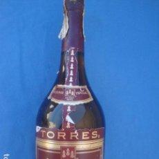 Coleccionismo de vinos y licores - TORRES FONTENAC -IMPERIAL BRANDY - 105337999