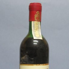 Coleccionismo de vinos y licores: BOTELLA ACORDE. ROSADO GRAN RESERVA. JUMILLA. SIN ABRIR. Lote 106961191
