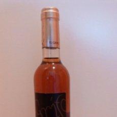 Coleccionismo de vinos y licores: BOTELLA DE VINO MALVASIA DULCE. AÑO 2000 DE LANZAROTE. 500 ML. EL GRIFO. SIN ABRIR. Lote 107909122
