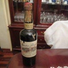Sammlung von Weinen und Likören: VINO AGUSTÍN BLAZQUEZ AÑADA 1840 RESERVA. Lote 107928755