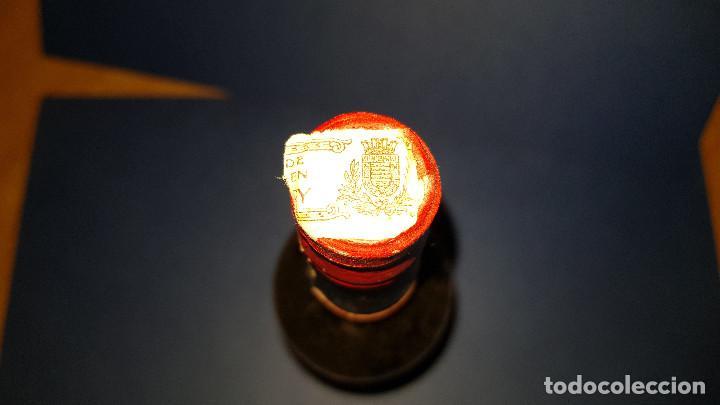 Coleccionismo de vinos y licores: FINO QUINTA JEREZ OSBORNE - Foto 2 - 108947847