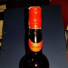 Coleccionismo de vinos y licores: FINO QUINTA JEREZ OSBORNE. Lote 108947847