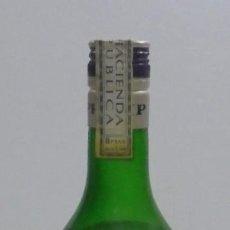 Coleccionismo de vinos y licores: BOTELLA DE ABSENTA 68. LE VRAI ABSINTHE. 60º. CERRADA. 1 LITRO. VER FOTOS.. Lote 108967259