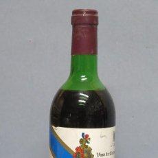 Coleccionismo de vinos y licores: BOTELLA VINO. RIOJA. FEDERICO PATERNINA. OLLAURI. SIN ABRIR. Lote 112427023