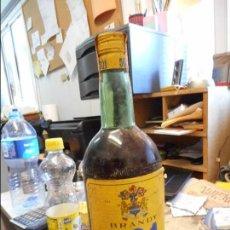 Coleccionismo de vinos y licores: BOTELLA BRANDY 501 2 LITROS. Lote 112509095