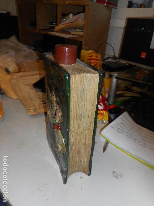 Coleccionismo de vinos y licores: botella brandy napoleon - Foto 2 - 112539147